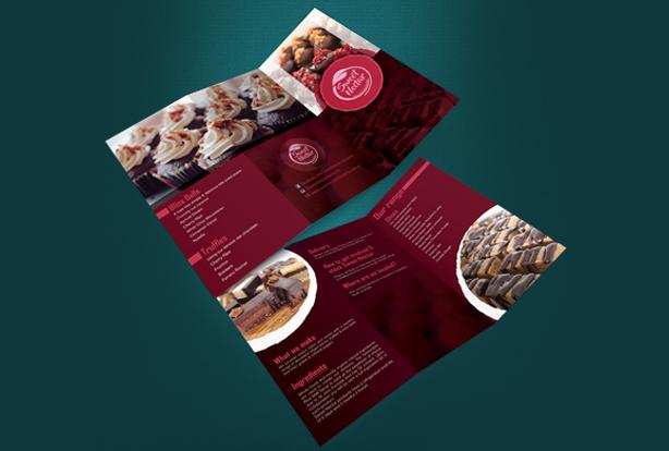 Graphics Design Portfolio 4