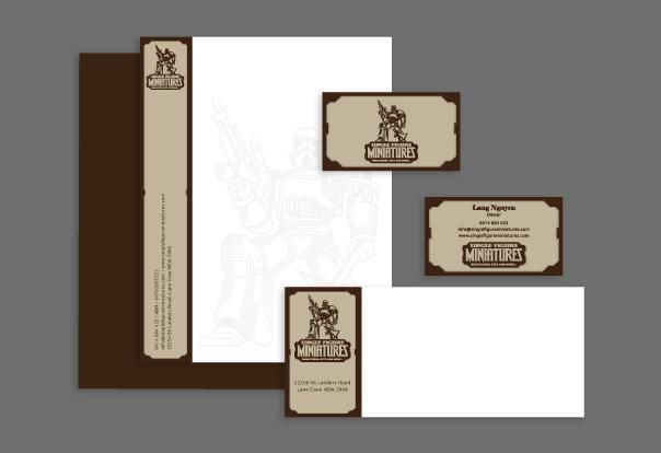 Stationery Portfolio 13