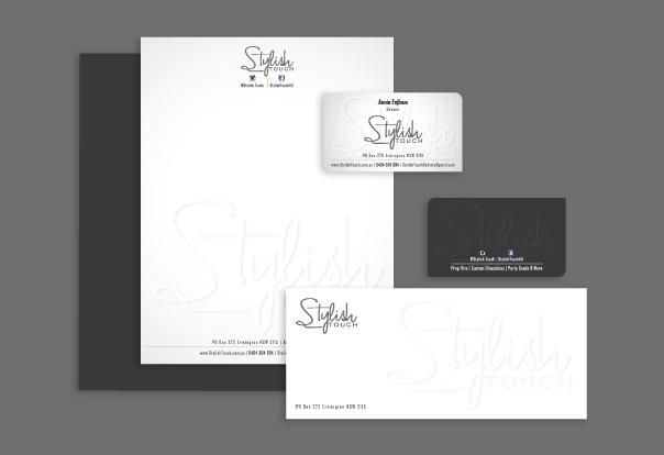 Stationery Portfolio 11