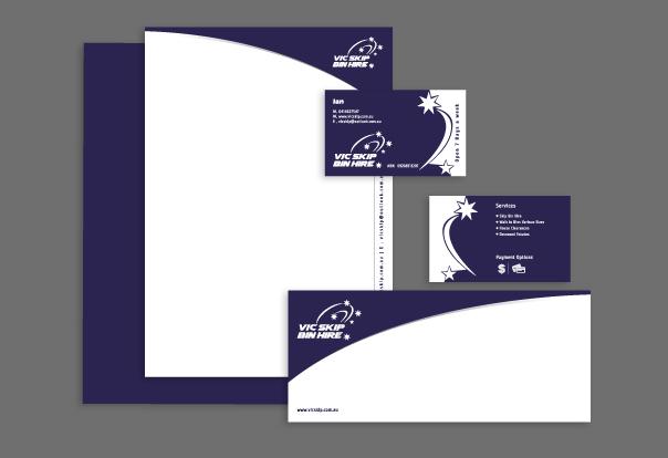 Stationery Portfolio 3