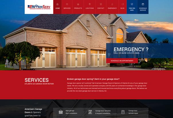 Web Design Portfolio 11